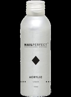 Nail Perfect Acrylic Liquid 100ml