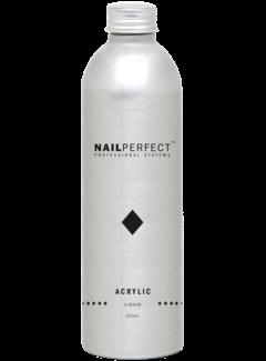 Nail Perfect Acrylic Liquid 250ml