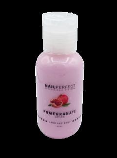 Nail Perfect Hand & Body Lotion Granaatappel/ Pomegranate 60ml