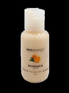 Nail Perfect Hand & Body Lotion Mandarin 60ml