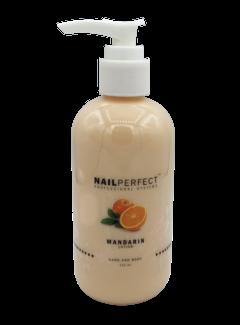 Nail Perfect Hand & Body Lotion Mandarin 236ml