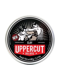 UPPERCUT De Luxe Clay 60 Gr.