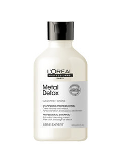 L'Oréal Professionnel Serie Expert Metal Detox Shampoo 300ml