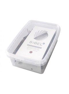 Sibel Postiche Rechte Haarspelden 45mm - 500 stuks
