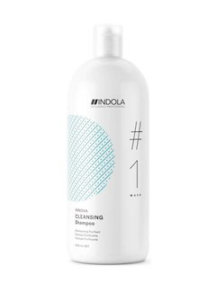 Indola Professional Innova Cleansing Shampoo 1500ml (Oude verpakking)