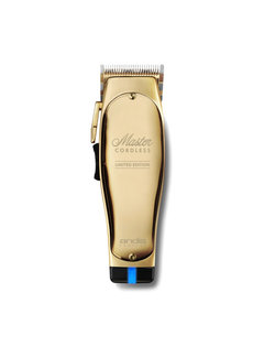 Andis MASTER® CORDLESS LIMITED GOLD EDITION