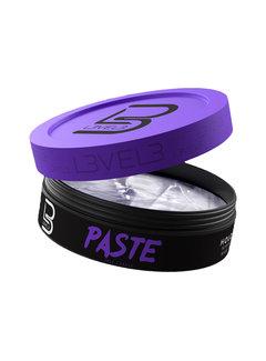 LEVEL3 Haarstyling Pasta - Matte Finish 150ml