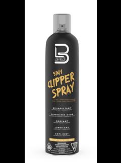 LEVEL3 5-in-1 Clipper Spray 288 Gr.