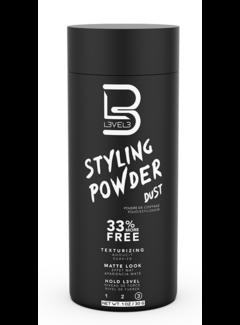 LEVEL3 Styling Powder 30 Gr.