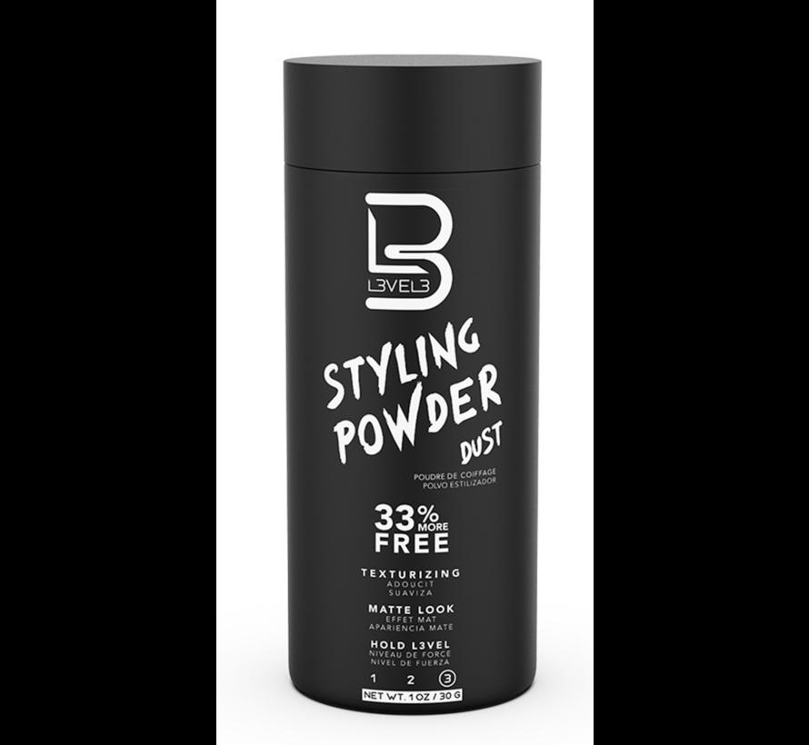 Styling Powder 30 Gr.