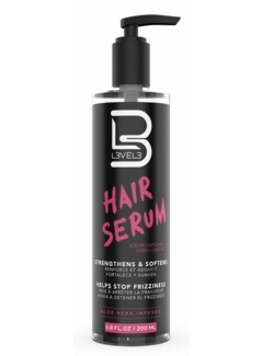 LEVEL3 Hair Serum 200ml