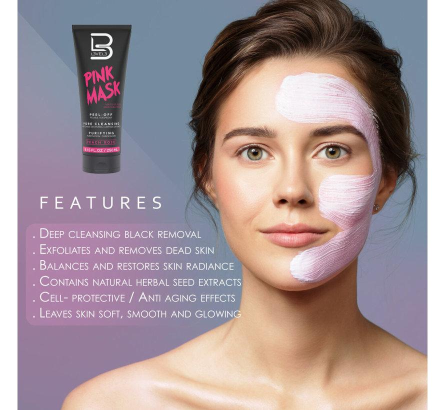 Pink Facial Mask 250ml