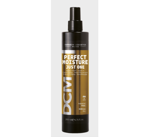 DCM Perfect Moisture Just One Spray Cream Leave-in 200ml