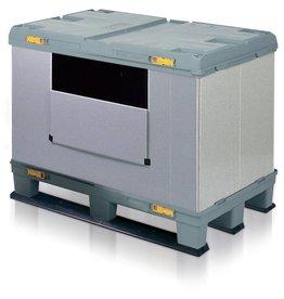 Boxerpac, Sleeve Pack 1200x800x940 mm 3 onderlatten