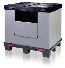 Boxerpac, Sleeve Pack 1200x1000x1100 mm 3 onderlatten