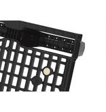 Dusseldorfer plastic pallet 800x600x150, nesting