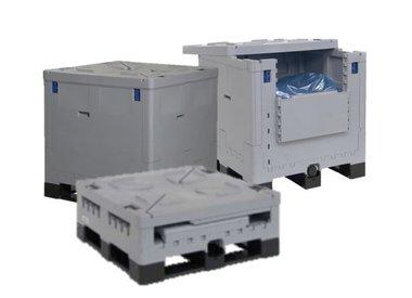 Containers voor vloeistoffen