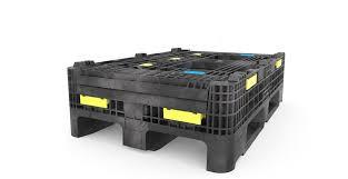 GitterPak FLC 1200x800x960 mm,