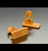 Contraload Plombs de sécurité pour Hybrid avec personnalisation
