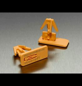 Contraload Tamper evident seal for Hybrid