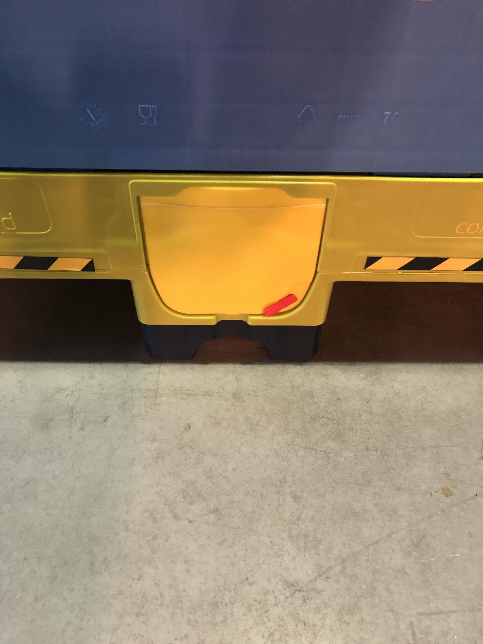 Contraload Plombs de sécurité pour Hybrid neutre