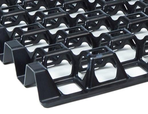Contraload Spacers voor vriezers 1200x800x50 mm