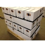 Contraload Freezer Spacers 1200x1000x50 mm