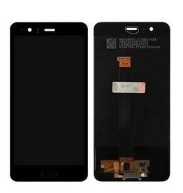 Huawei Huawei  acsend p10 scherm en Lcd orgineel