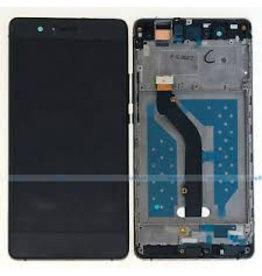 Huawei Ascend P9 scherm en Origineel LCD display