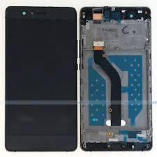 Huawei Ascend P9 scherm en LCD display Origineel met frame