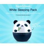 Tony Moly Tony Moly Panda Whitening Slaapmasker