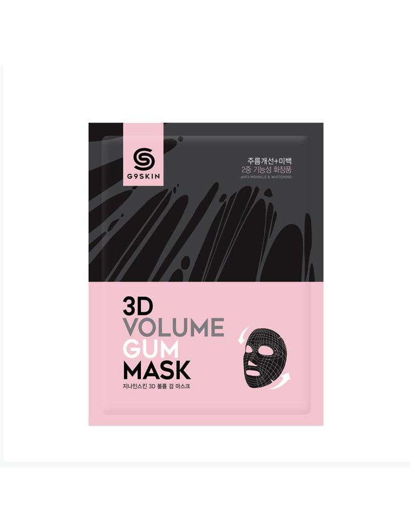 G9SKIN G9SKIN - G9 3D Volume Gum Mask