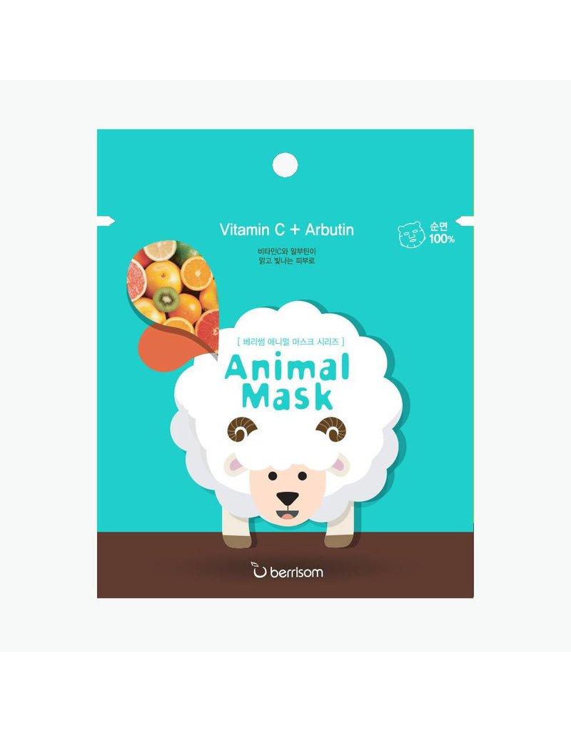 Berrisom  Berrisom Animal Mask Series - Sheep