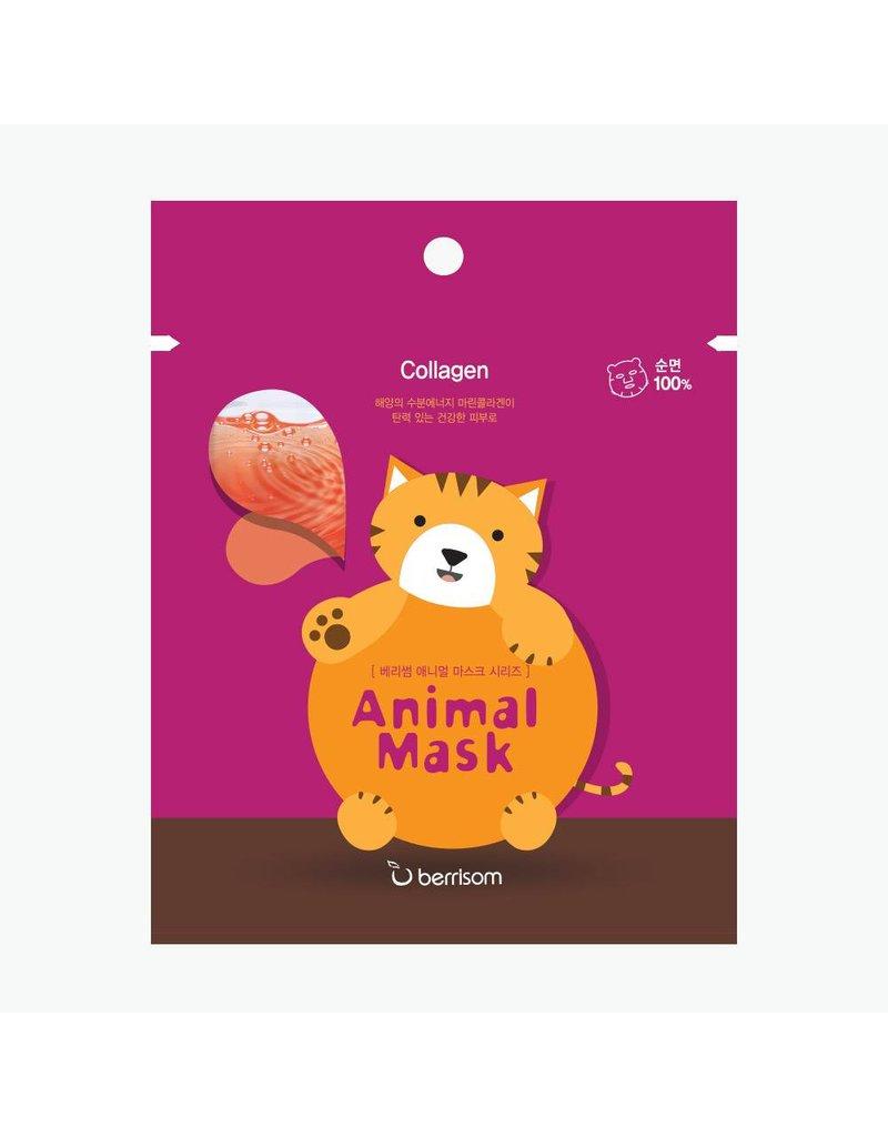 Berrisom  Berrisom Animal Mask Series - Cat