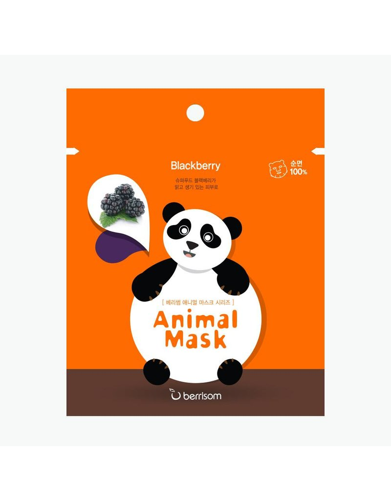 Berrisom  Berrisom Animal Mask Series - Panda