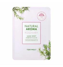 Tony Moly Tony Moly - Natural Aroma Rosemary Oil Mask