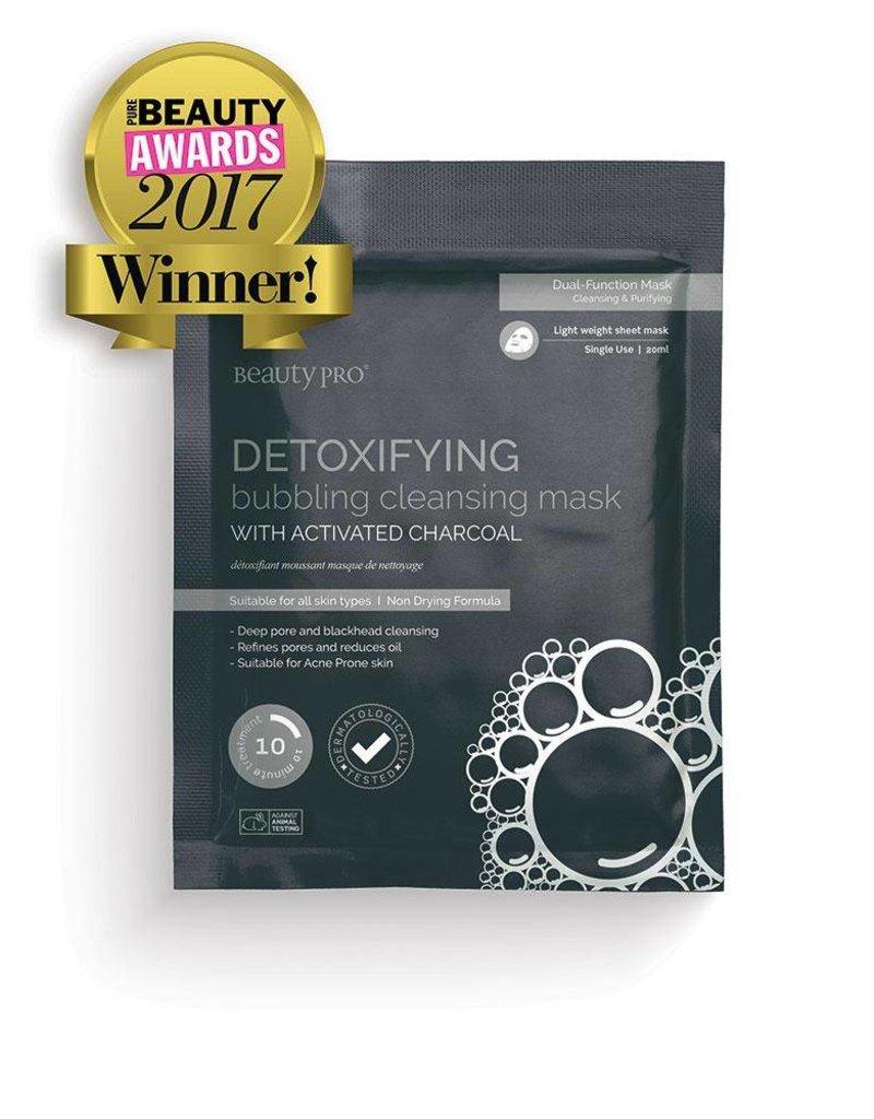 Beauty Pro Beauty Pro - Detoxifying Cleansing & Foaming Mask