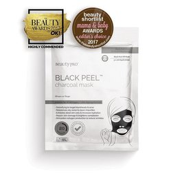 Beauty Pro Beauty Pro - Black Peel Charcoal Mask