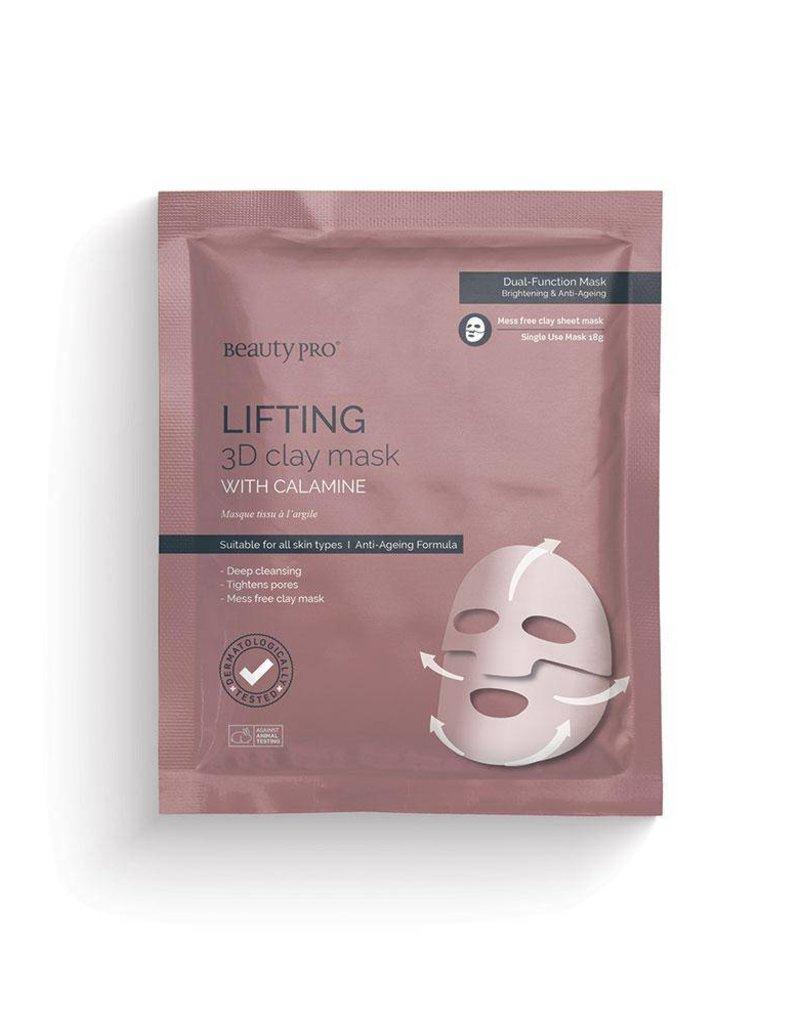 Beauty Pro Beauty Pro - Lifting 3D Clay Mask
