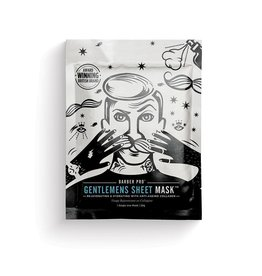 Beauty Pro Barber Pro - Gentlemen's Sheet Mask
