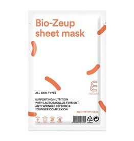 E-Nature E-Nature - Bio-Zeup Sheet Mask