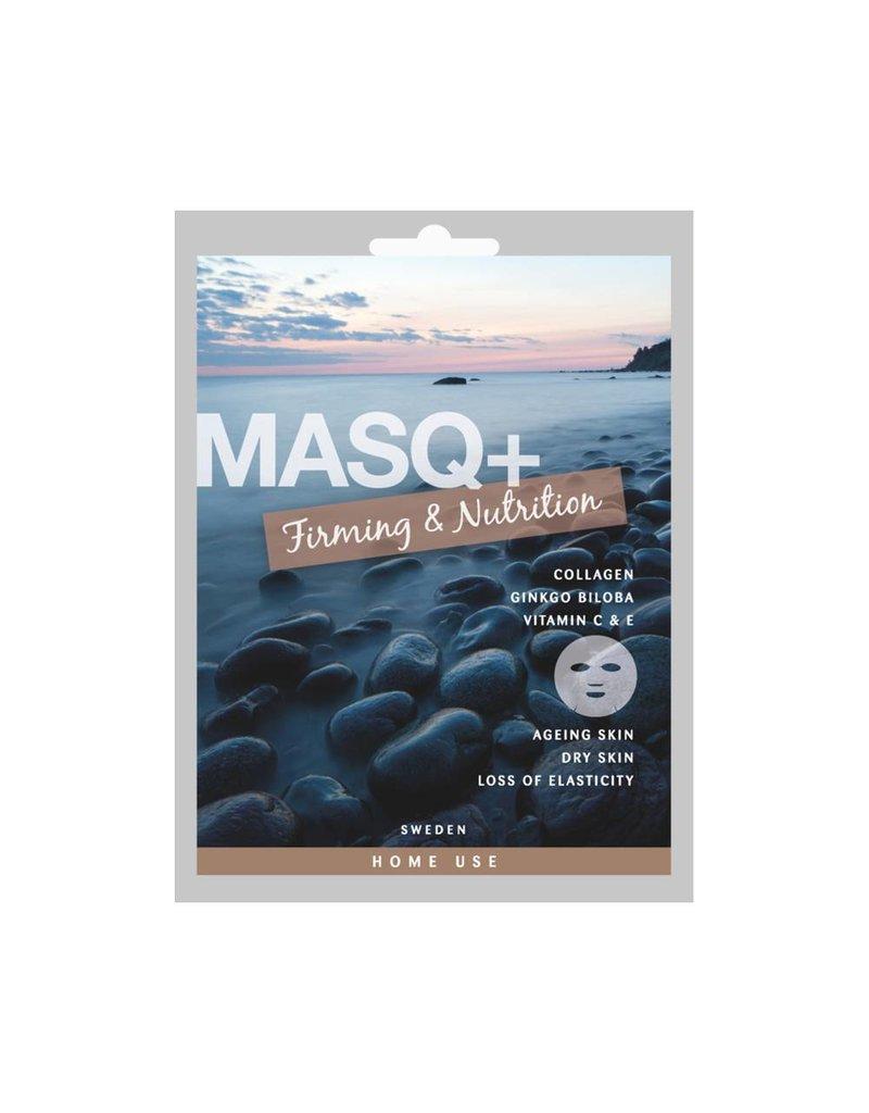 MASQ+ MASQ+ Firming & Nutrition