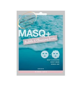 MASQ+ MASQ+ - Bubble & Cleansing Foam