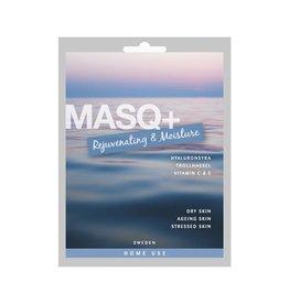 MASQ+ MASQ+ - Rejuvenating & Moisture