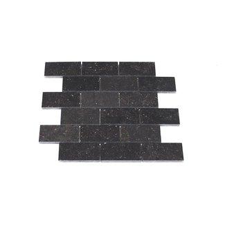 Belgisch Hardsteen Jumbo 30,5 x 30,5 x 1 cm