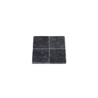 Karia Black Verouderd 10 x 10 x 1 cm
