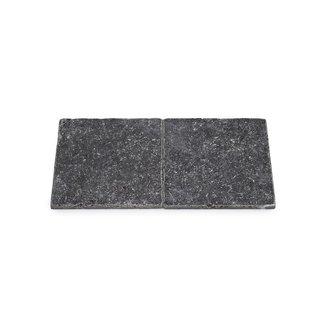 Karia Black Verouderd 20 x 20 x 1 cm