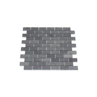Leisteen Normal 30,5 x 30,5 x 1 cm
