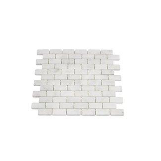Mugla White Normal 30,5 x 30,5 x 1 cm