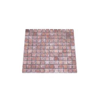 Burdur Brown Small 30,5 x 30,5 x 1 cm